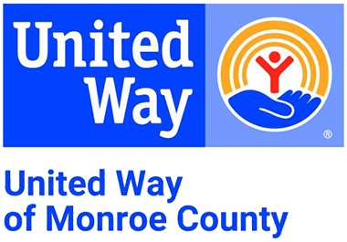 United Way of Monroe County Logo