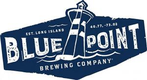 Blue Point Brewing logo