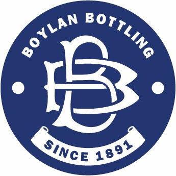 Boylan Bottling logo