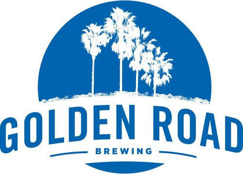 Golden Road logo