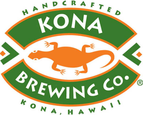 Kona Brewing Co. logo