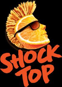 Shock Top logo