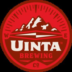 Uinta Brewing logo
