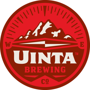 Uinta Brewing logo