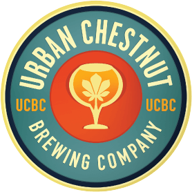 Urban Chestnut Brewing Company logo