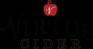 Virtue Cider logo