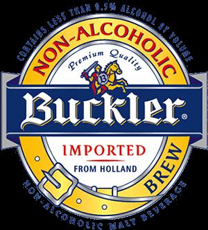 Buckler logo