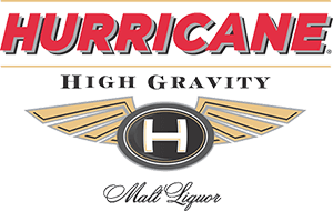 Hurricane High Gravity logo