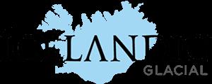 Icelandic Glacial Water logo