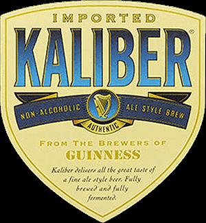 Kaliber logo