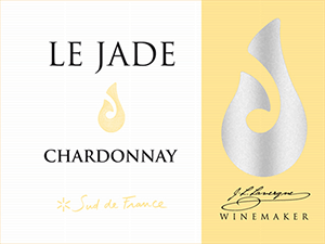 Le Jade Chardonnay 2016