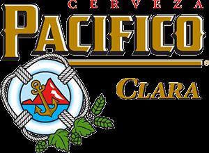 Pacifico Clara logo