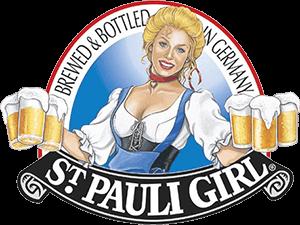 St Pauli Girl logo
