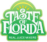 Taste of Florida logo