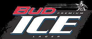 Bud Ice logo