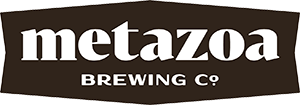Metazoa Brewing Co. logo