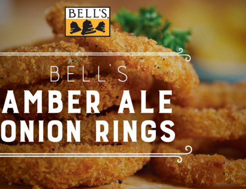 Bell's Onion Rings